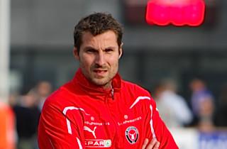 FCK snupper Brian Priske i FCM