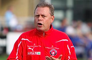 Officielt: Hermansen ny Vejle-træner