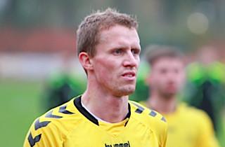Jeppe Mehl ude af Horsens-trup