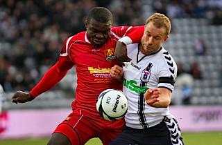 AGF'er: Superligaen tættere end nogensinde