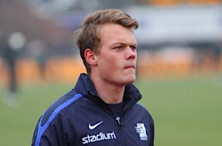 Emil L. glad for debut