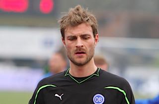 Morten Skoubo ude med ankelskade