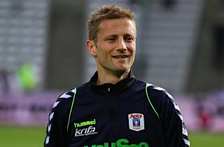 Martin Jørgensen stopper karrieren