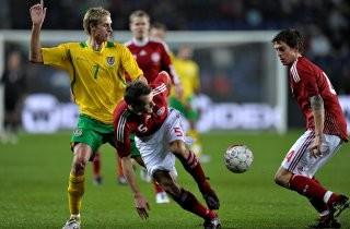Bellamy matchvinder i Brøndby