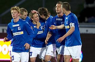 18-årig indhopper gav Lyngby sejren