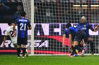 Inter forspildte gylden mulighed
