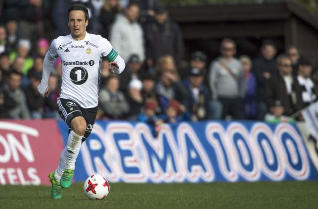 International - Rosenborg skal til Nordirland i første CL-runde