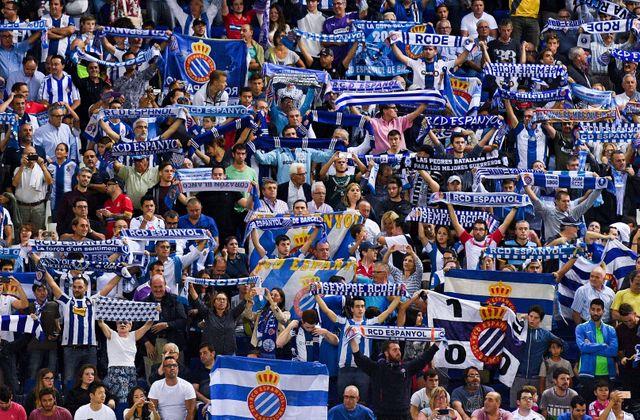 La Liga - Espanyol ophæver med Alvaro Vazquez