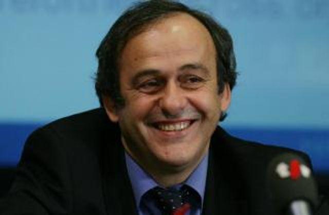 Platini-advokat: Han er bestemt ikke anholdt