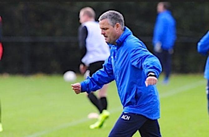 3F Superliga -Albert Capellas stopper i Brøndby