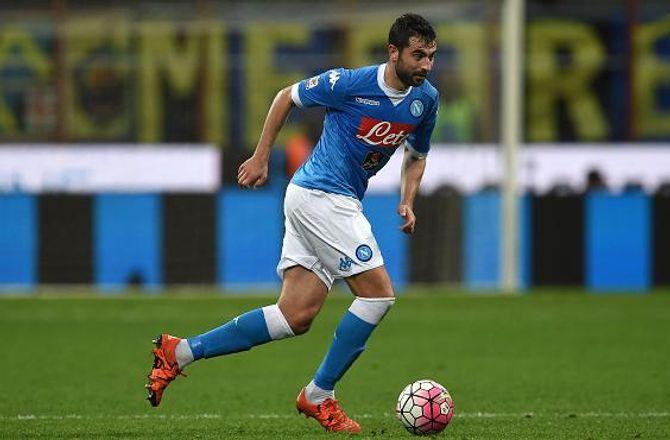 Serie A -Napoli lader defensiv styrmand smutte