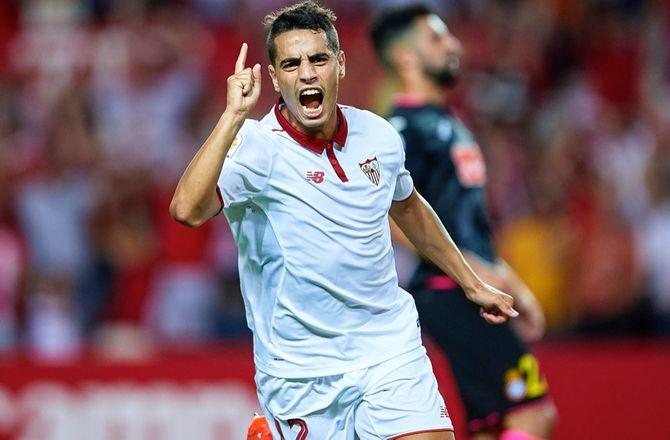 International -Rygtetid: United lurer på Sevilla-topscorer