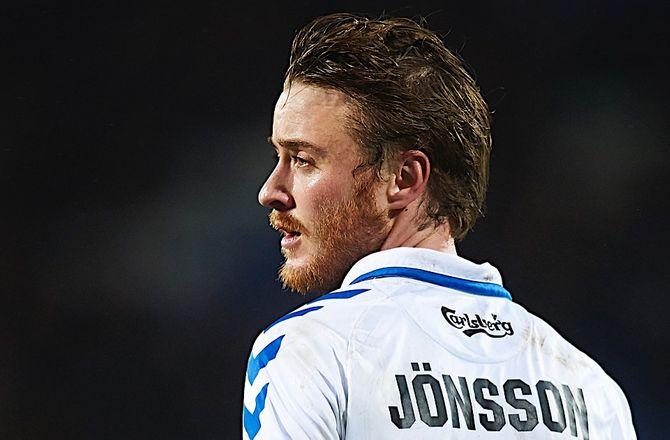 Allsvenskan -Jönsson: Dejligt at bevise sit værd i Sverige