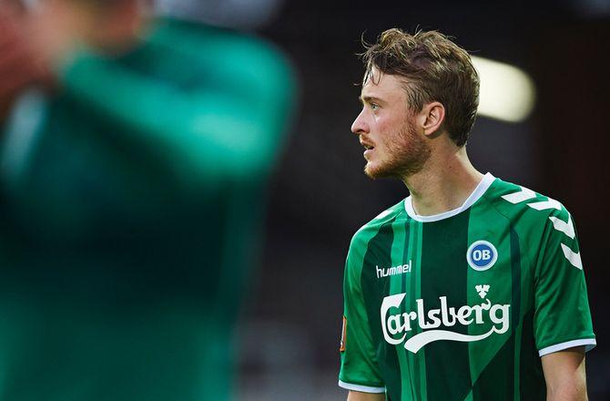 Allsvenskan -Genrejst Jönsson overvejede karrierestop i DK