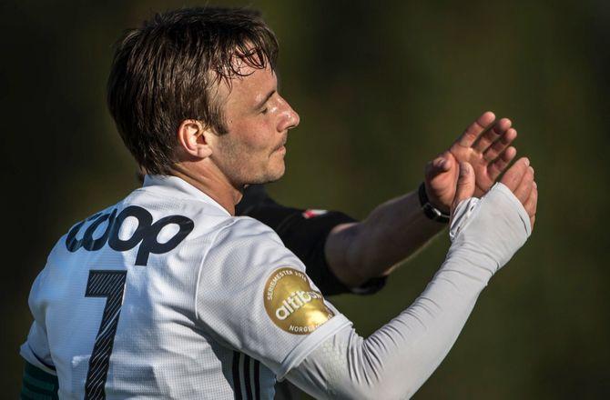 Pokal -Rosenborg er ude af pokalen efter drama