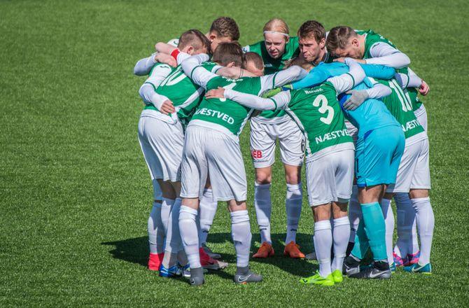 NordicBet Liga -Medie: Tyskere er tæt på at købe Næstved
