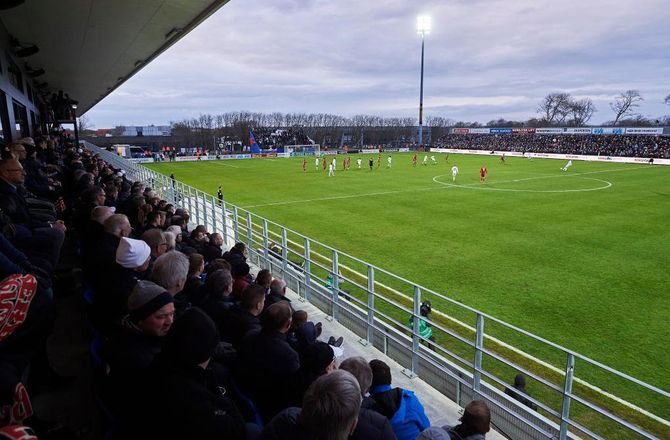 NordicBet Liga -AaB-talent viser sig frem i Vendsyssel