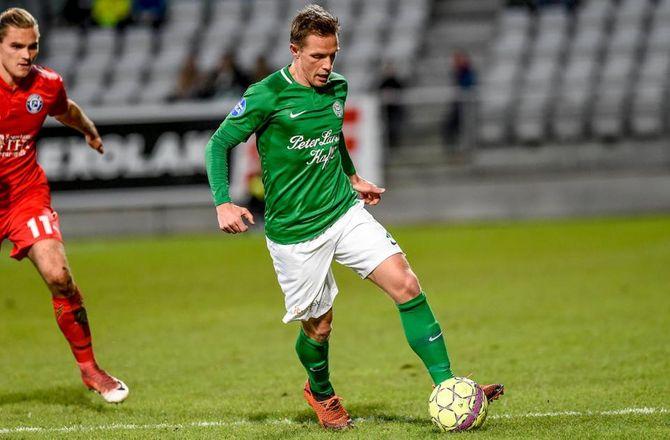 NordicBet Liga -Viborg forlænger med truppens ældste