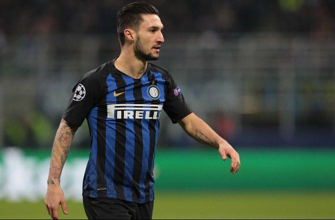 Serie A -Inter køber Sassuolo-lejesvend
