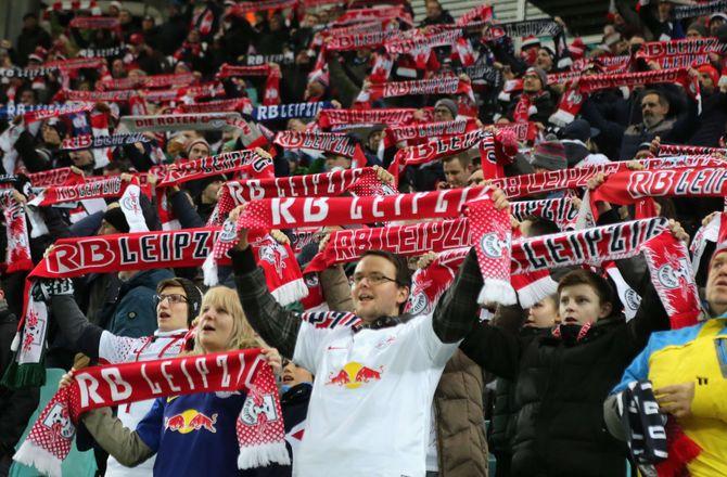 Bundesliga -Leipzig-boss til sure fans: Bare bliv hjemme