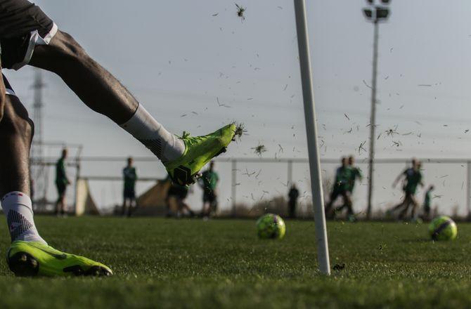 North American Soccer League -Dansk topscorer stråler for USL-mestrene