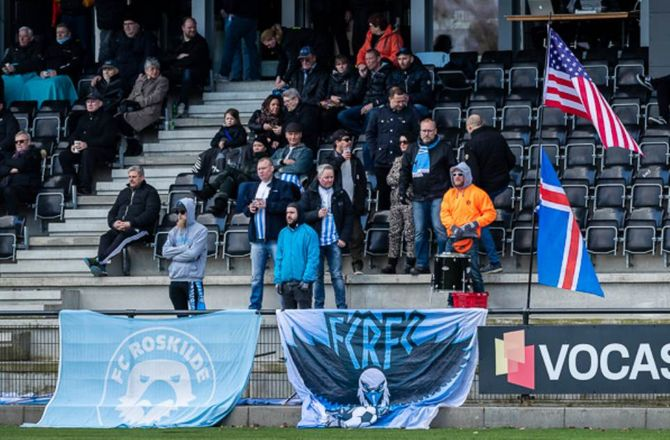 FC Roskilde -FC Roskilde henter tre nye spillere