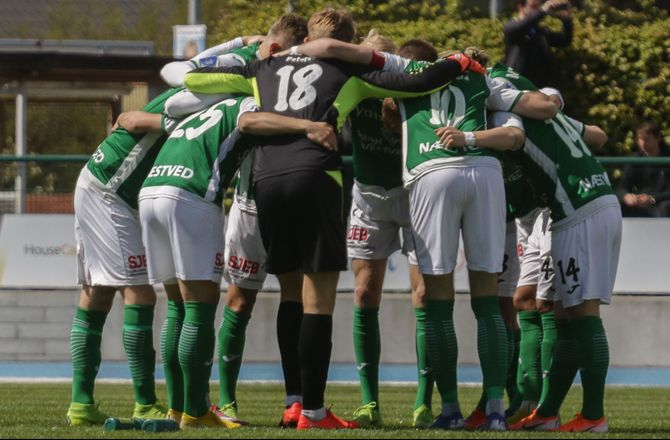 NordicBet Liga -Nedrykker knuste Næstveds Superliga-drøm