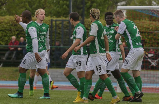 NordicBet Liga -Næstved-direktør: Der er bestemt ikke kaos