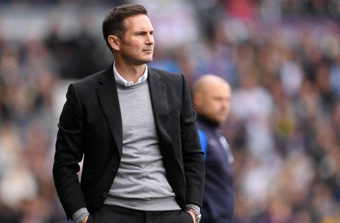 Premier League -Terry: Perfekt timing med Lampard og Chelsea
