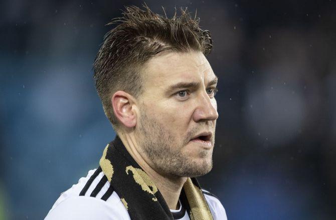 Rosenborg -BT: Rosenborg vil forære Bendtner væk