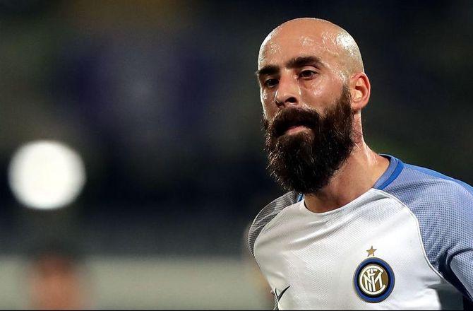 Serie A -Agent slår fast: Valero bliver i Inter