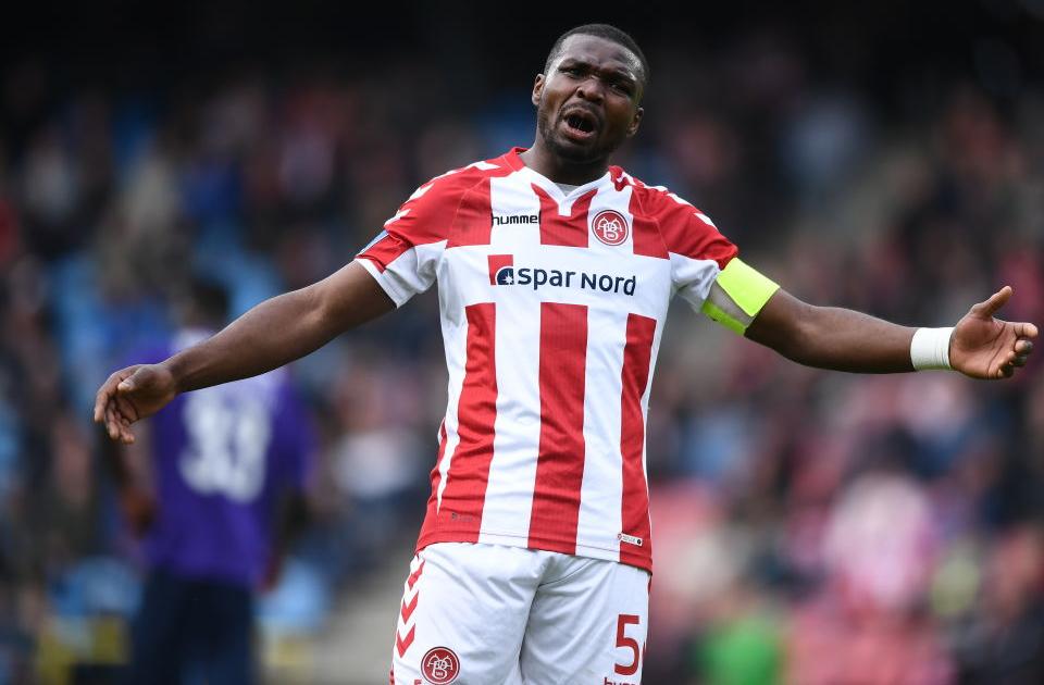 Okore: Skifte til FCK er min største fortrydelse