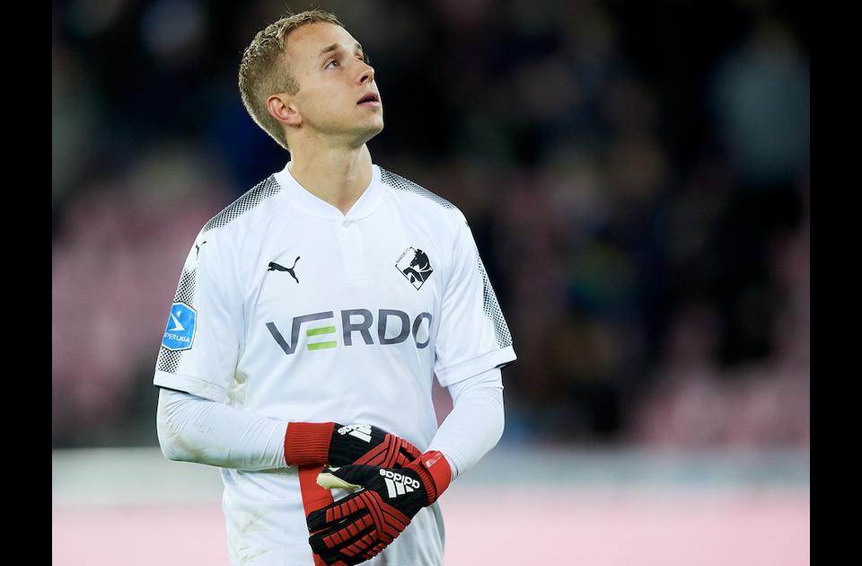 RFC-keeper: Danmark er et godt springbræt