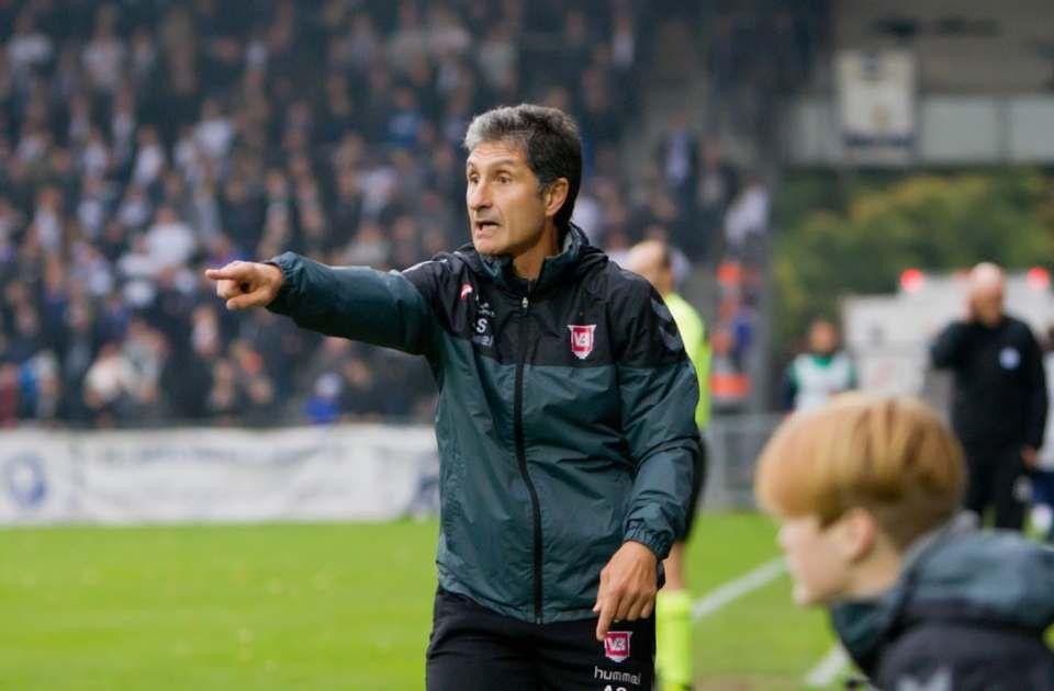 Sormani: Kiel ikke meget dårligere end FCM