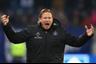 Bundesliga - Köln ansætter tidligere HSV-træner